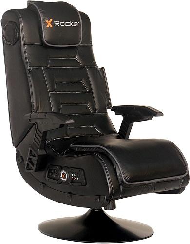 3. X Rocker 5139601 Video Gaming Chair