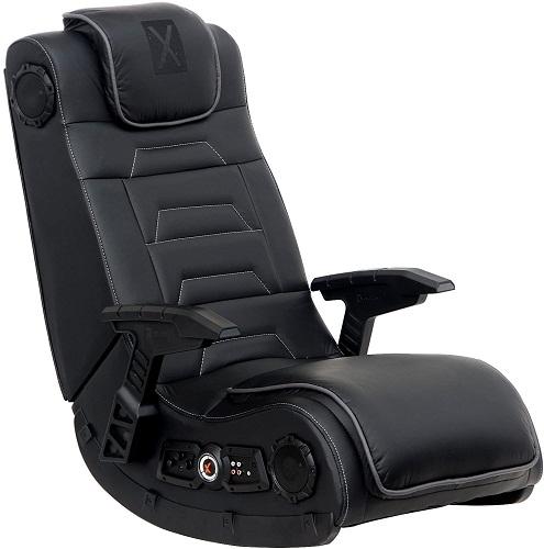 5. X Rocker Pro 5125401 Black