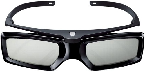 SONY BT500A ACTIVE 3D GLASSES