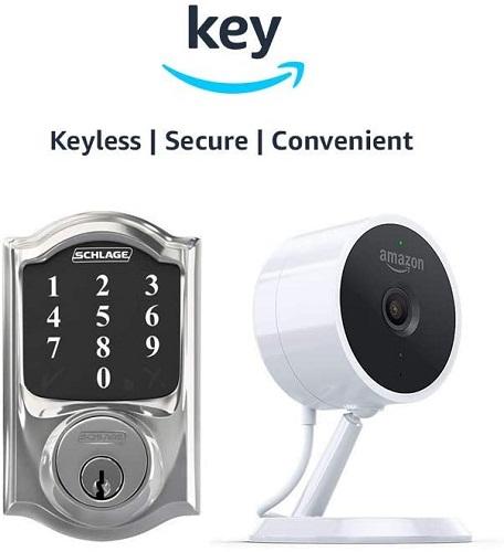 Schlage Connect Smart Lock