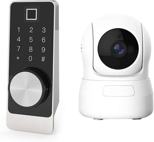 Dato Smart Lock Camera