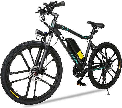 Gotrax electric bike